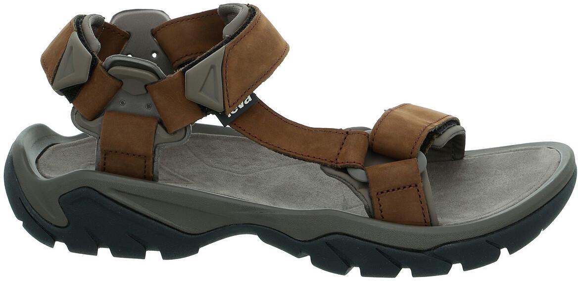 dc4edbc245c9 Teva Terra Fi 5 Universal LTR Sandals Men beige brown at Addnature.co.uk